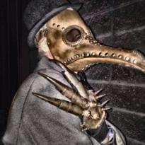 Amazing Plague Doctor