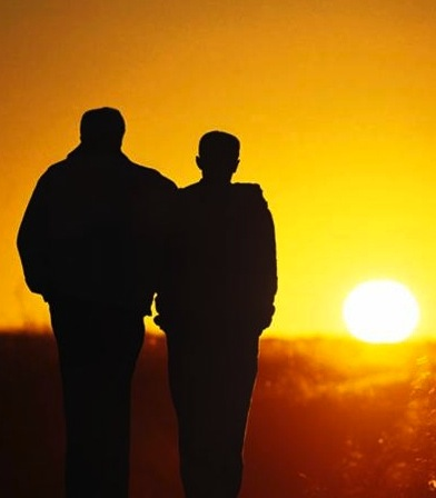 father_and_son_silhouette_18230211